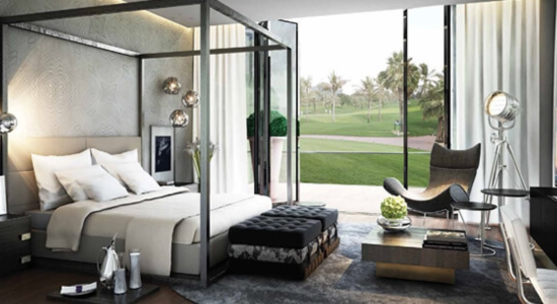 interiors for home damac villas by paramount hotels amp resorts at damac 12720