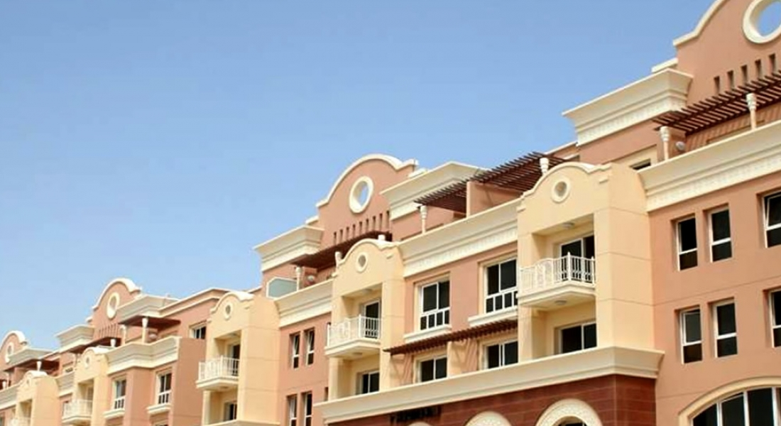 JVC Emirates Gardens 2 by DAMAC Properties