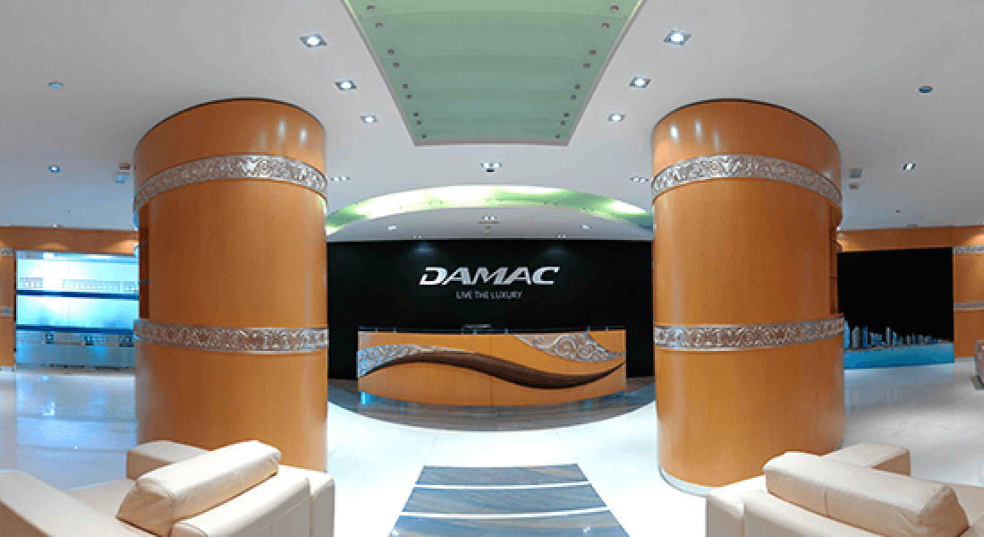 DAMAC Executive Heights Barsha Heights