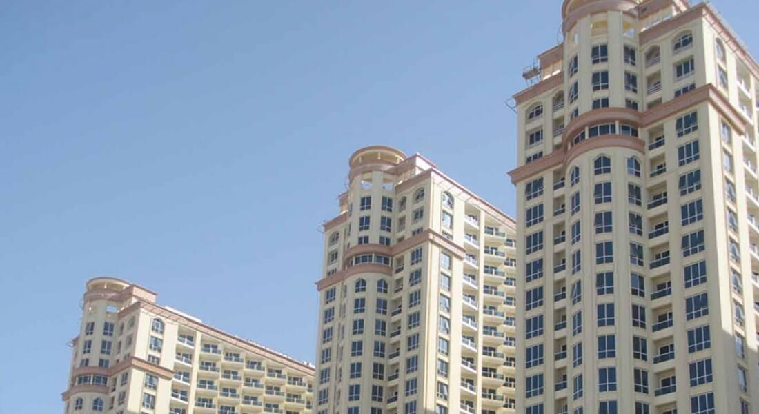 Three DAMAC Properties with the Same Theme