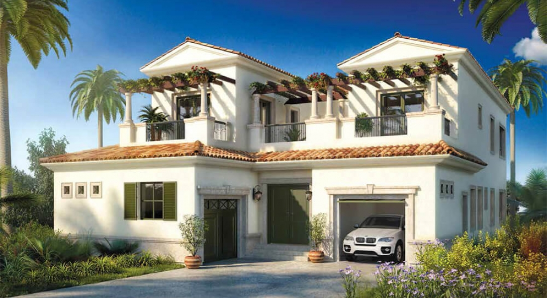 Beautiful and Traditional Villa