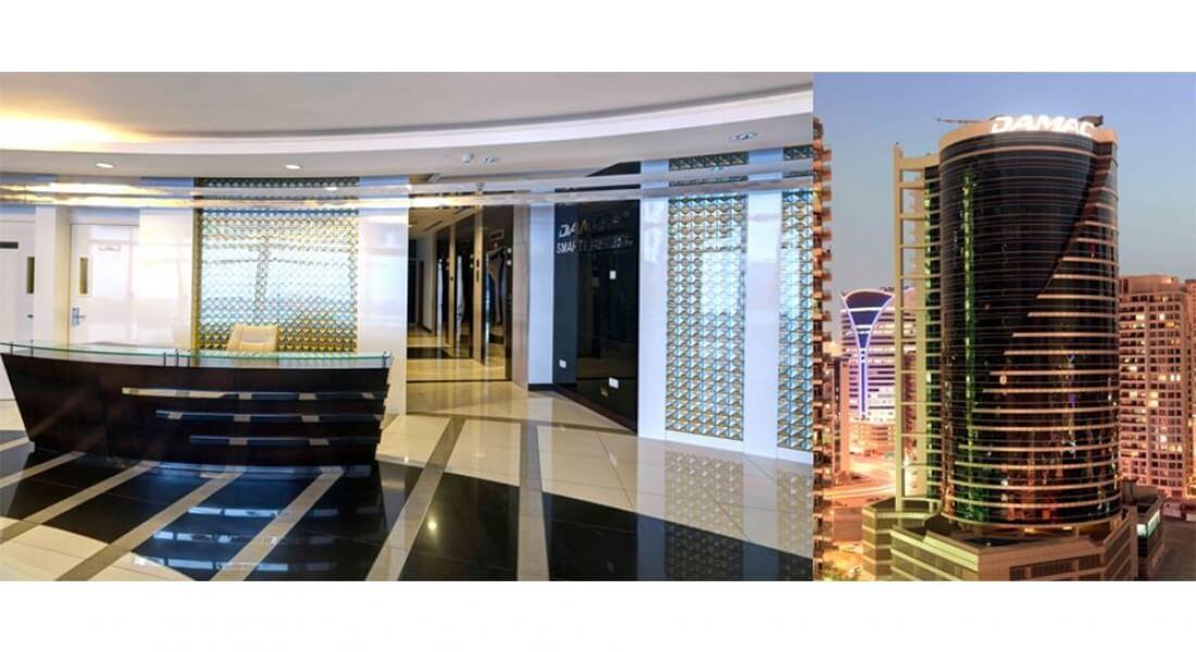 Smart Heights by DAMAC Properties At Barsha Heights Dubai