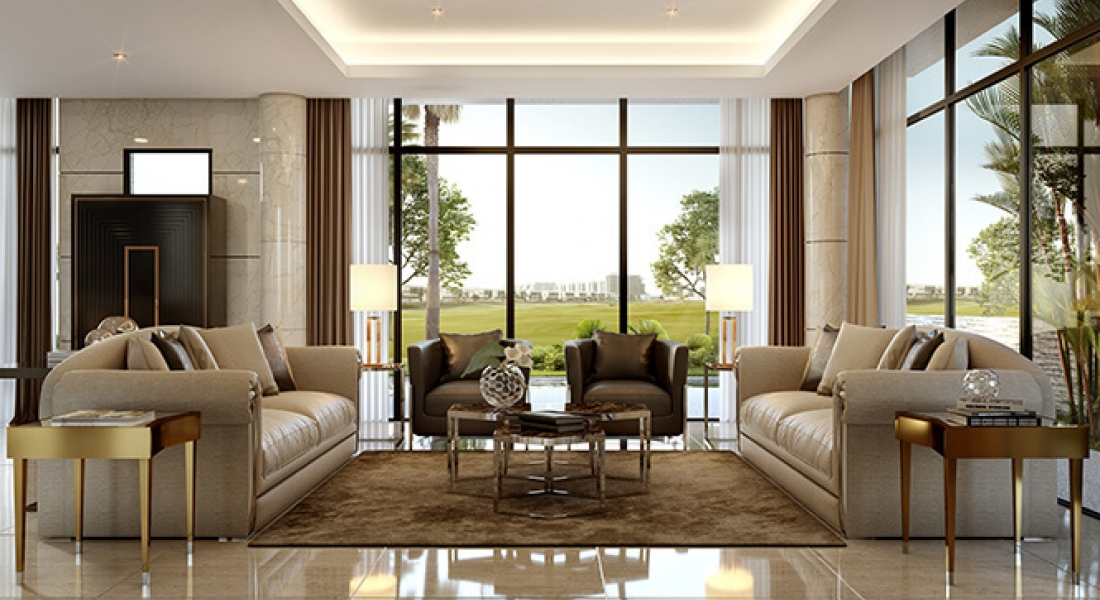 The Trump Estates at DAMAC Hills by DAMAC Properties