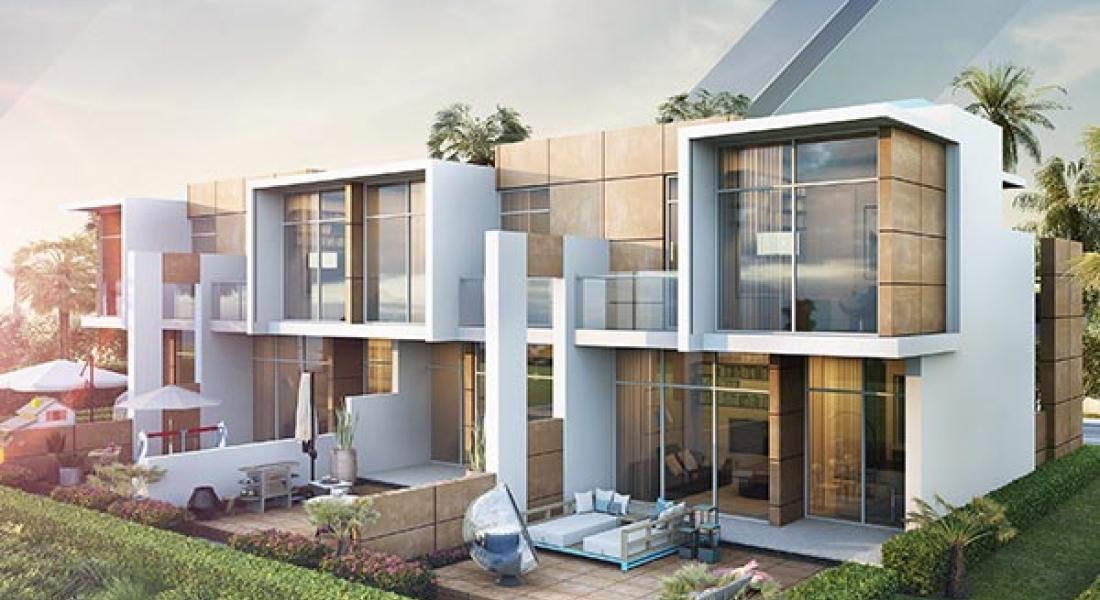 Sahara Villas by DAMAC Properties