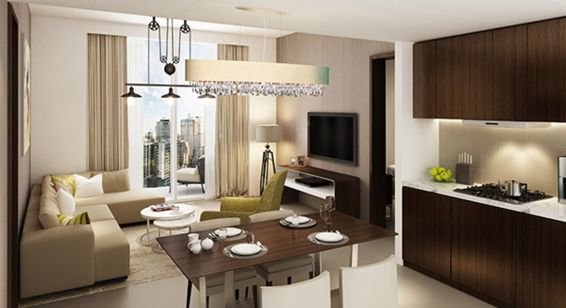 Reva Residences by DAMAC Properties
