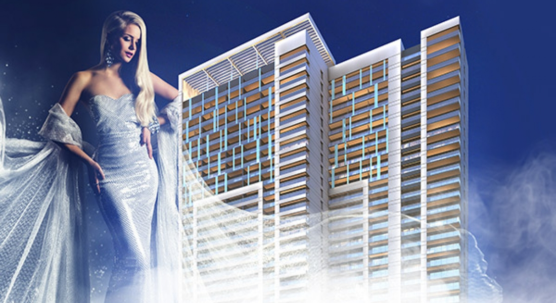 Reva Heights by DAMAC Properties