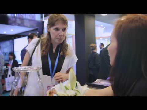 Embedded thumbnail for DAMAC at ATM 2017 | Day 1