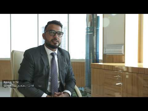 Embedded thumbnail for Masters of Real Estate: Rahul Soni
