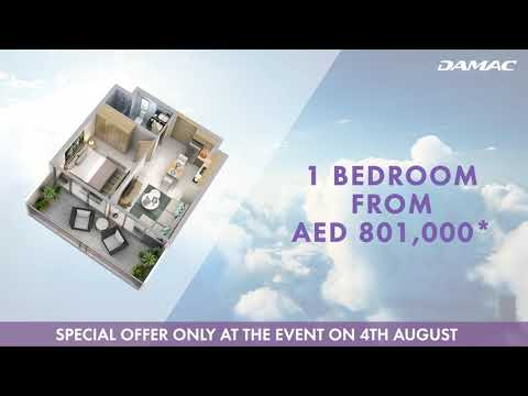 Embedded thumbnail for REVA Heights Sales Event Announcement
