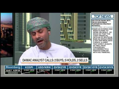 Embedded thumbnail for Adil Taqi interviewed by Bloomberg TV