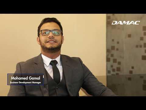 Embedded thumbnail for Master of Real Estate: Mohammed Gamal