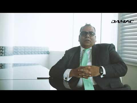 Embedded thumbnail for Employee Testimonial: Mohammed Adil Part 2