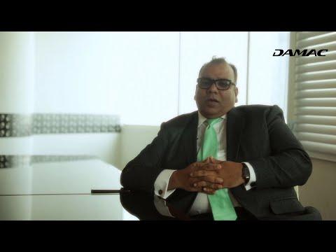 Embedded thumbnail for Inside DAMAC: Mohammed Adil