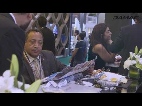 Embedded thumbnail for DAMAC at ATM 2017 | Day 2