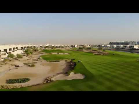 Embedded thumbnail for Desert-Style Golf at its Finest - Trump International Golf Club, Dubai