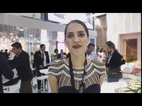 Embedded thumbnail for Day 3 of the Arabian Travel Market 2018