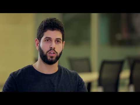 Embedded thumbnail for One Million Arab Coders - Track 3