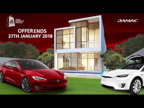 Embedded thumbnail for DSF Tesla Offer
