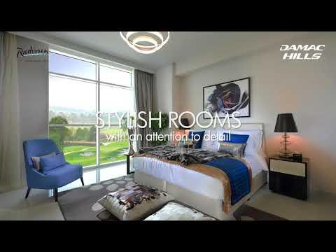 Embedded thumbnail for Radisson Hotel Sales Invite