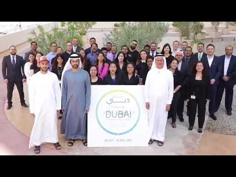Embedded thumbnail for Dubai Fitness Challenge: Challenge Accepted