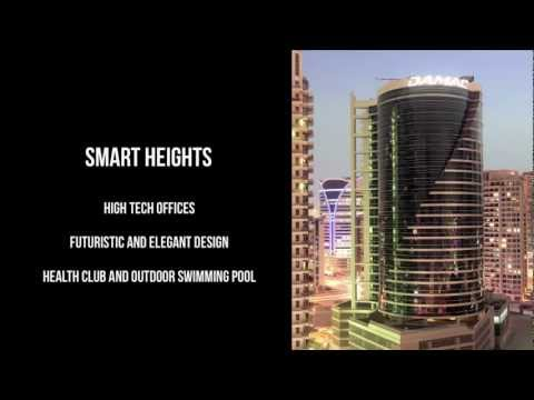 Embedded thumbnail for Smart Heights