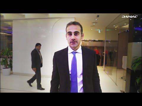Embedded thumbnail for Masters of Real Estates - Rami Tabbara