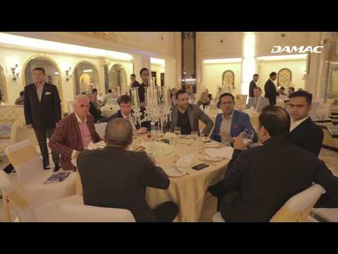 Embedded thumbnail for Suhoor For DAMAC Brokers 2018