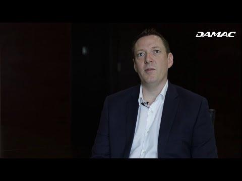 Embedded thumbnail for Inside DAMAC: Peter Astill