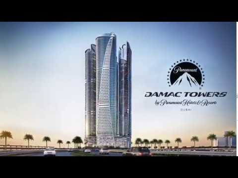 Embedded thumbnail for DAMAC Towers by Paramount Hotels & Resorts