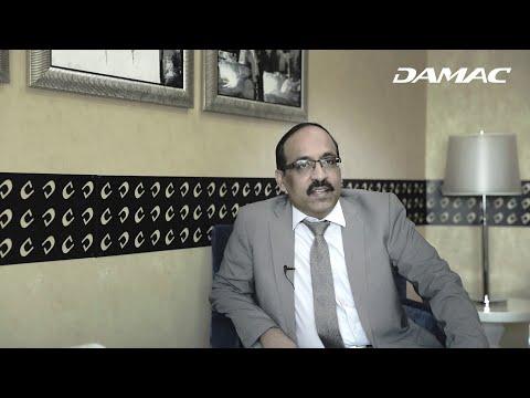 Embedded thumbnail for Inside DAMAC: Menon P. S