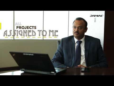 Embedded thumbnail for Inside DAMAC: Bosco Godinho