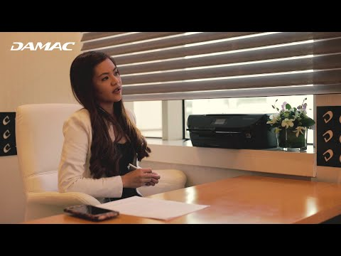 Embedded thumbnail for Inside DAMAC: Trixie Saleoan