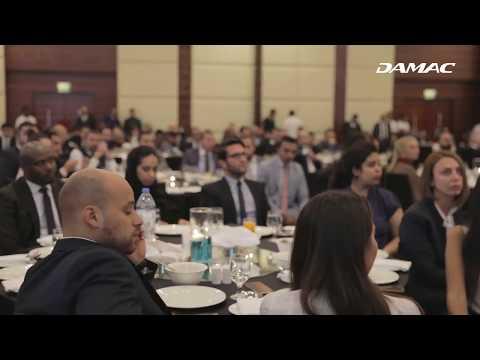 Embedded thumbnail for DAMAC Sales Quarterly Gala Dinner