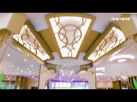 Embedded thumbnail for DAMAC Hills Sales Centre